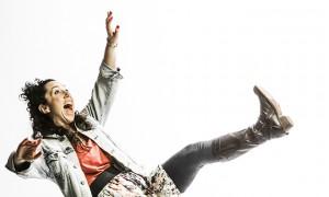 Jump For Jordan Griffin Theatre Company Venue: SBW Stables Theatre Date: Feb 14 - Mar 29