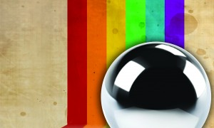 Pinball Duck Duck Goose Theatre Co Venue: TAP Gallery Date: Feb 11 - 28