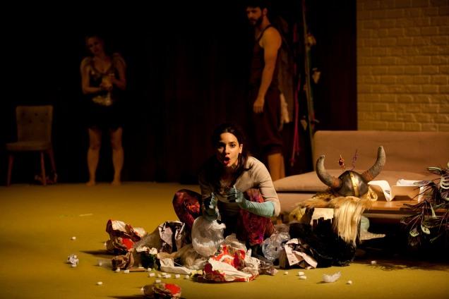 Sydney Theatre Company 2014 Perplex