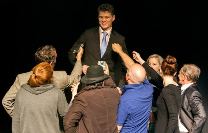 Darlinghurst Theatre 2014 The Young Tycoons