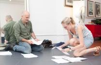 Every Second 2014 Darlinghurst Theatre Company