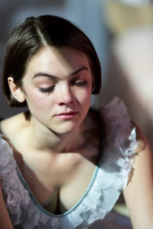 The Glass Menagerie 2014 Belvoir St Theatre