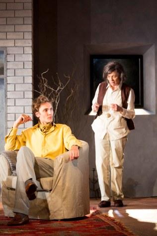 Switzerland 2014 Sydney Theatre Company