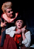 Sweeney Todd 2014 New Theatre