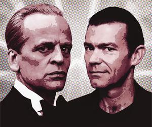Kinski And I