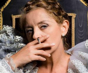Queen Bette