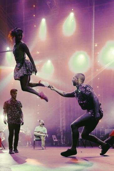 Puncture 2015 Sydney Festival
