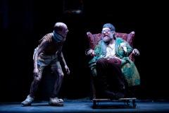 Endgame 2015 Sydney Theatre Company