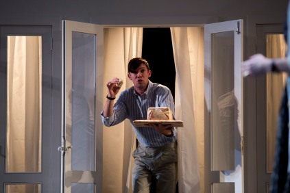 The Present 2015 Sydney Theatre Company