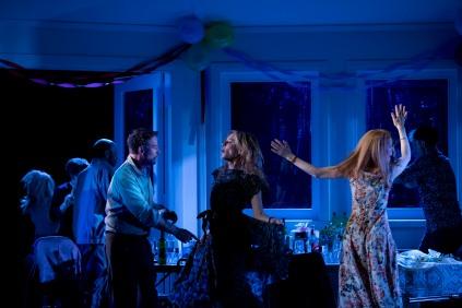 The Present 2015 Sydney Theatre Company Cate Blanchett