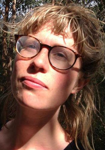 Leah Landau