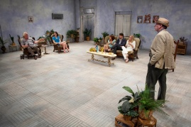 Ivanov 2015 Belvoir Street Theatre