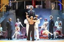 Anything Goes 2015 Opera Australia