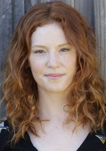 Gabrielle Scawthorn