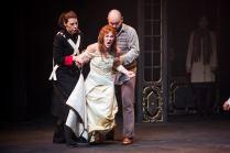 Hamlet 2015 Bell Shakespeare