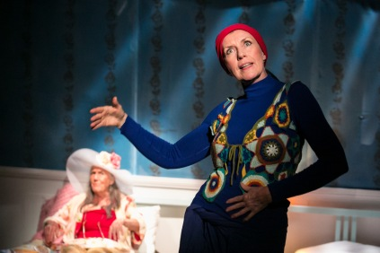 Grey Gardens 2015 Squabbalogic