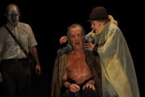 King Lear 2015 Sydney Theatre Company