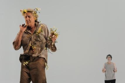 King Lear 2015 Sydney Theatre Company