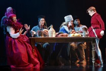 Orlando 2015 Sydney Theatre Company
