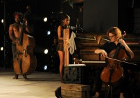 The Secret River 2013 Sydney Theatre Company
