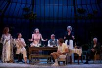 Hay Fever 2015 Sydney Theatre Company