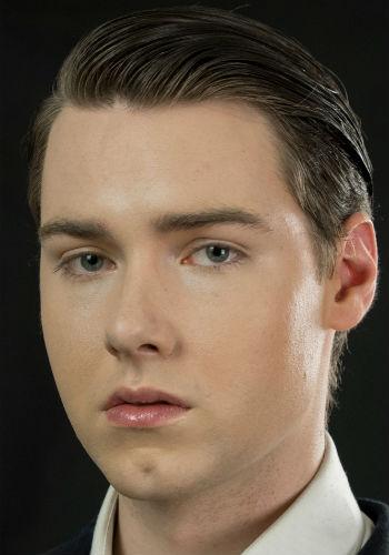 Caillin McKay