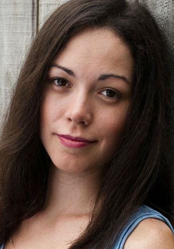 Emilia Stubbs Grigoriou