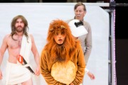 A Midsummer Night's Dream 2016 Sydney Theatre Company