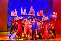 Muriel's Wedding The Musical 2017 Sydney Theatre Company