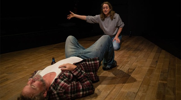 Review: Paper Doll (Old Fitz Theatre) | Suzy Goes See