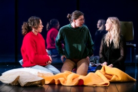 Three Sisters 2017 Sydney Theatre Company