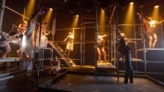 Metamorphoses 2018 Apocalypse Theatre Company