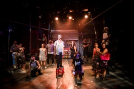 In The Heights 2018 Hayes Theatre
