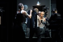 The Resistible Rise Of Arturo Ui 2018 Sydney Theatre Company