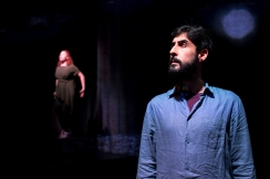 The Sound Of Waiting 2018 Darlinghurst Theatre Company