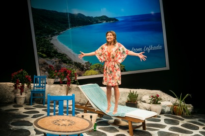 Shirley Valentine 2018 Ensemble Theatre