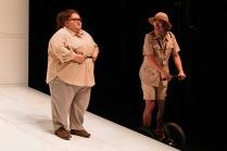 Blackie Blackie Brown 2018 Sydney Theatre Company