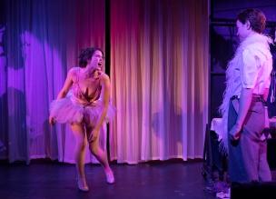 Gypsy 2018 Hayes Theatre
