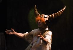 Obscene Madame D 2019 Theatre Kantanka