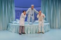 The Hypochondriac 2018 Darlinghurst Theatre Company