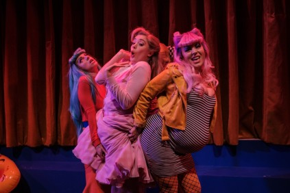 Cry-Baby 2018 Hayes Theatre