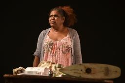 The Long Forgotten Dream 2018 Sydney Theatre Company