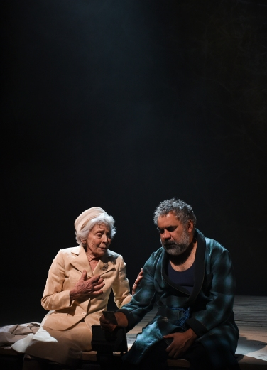 The Long Forgotten Dream 2018 Sydney Theatre Company