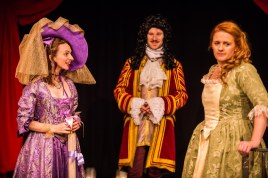Nell Gwynn 2018 New Theatre