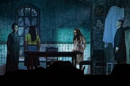 Horror 2018 Sydney Opera House