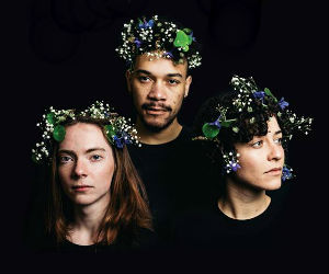 Flowers & O'Jim