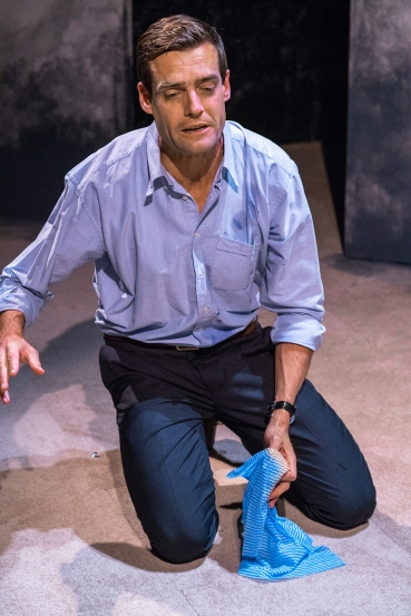 King Of Pigs 2018 Old Fitz Theatre