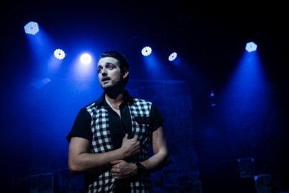Stalker The Musical 2018 The Depot Theatre