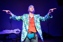 Lie With Me 2018 Brave New Word Theatre