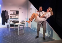 What The Butler Saw 2018 New Theatre
